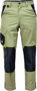 CREMORNE, Pantaloni de lucru din bumbac si poliester14