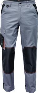 CREMORNE, Pantaloni de lucru din bumbac si poliester2