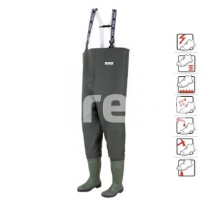 DANUBIO, Cizme-pantaloni din PVC3