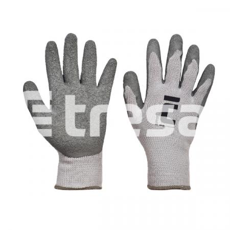 DIPPER, Manusi de lucru din nylon, imersate in latex [0]