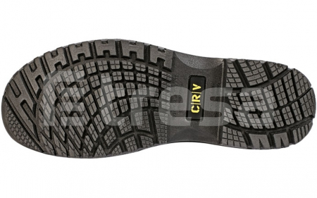 DIZZARD S1P SRC, pantofi de protectie cu bombeu compozit si lamela antiperforatie nemetalica1