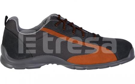 Eagle S1P, Pantofi De Protectie Cu Bombeu Compozit Si Lamela2