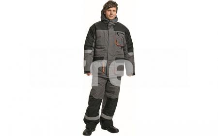 EMERTON,  jacheta de iarna1