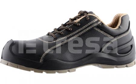ENFYSS3, Pantofi de protectie cu bombeu, lamela antiperforatie, fete hidrofobizate, talpa SRC [3]