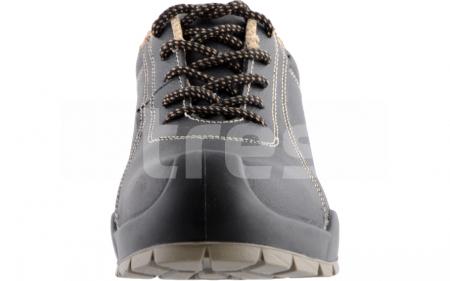 ENFYSS3, Pantofi de protectie cu bombeu, lamela antiperforatie, fete hidrofobizate, talpa SRC [4]