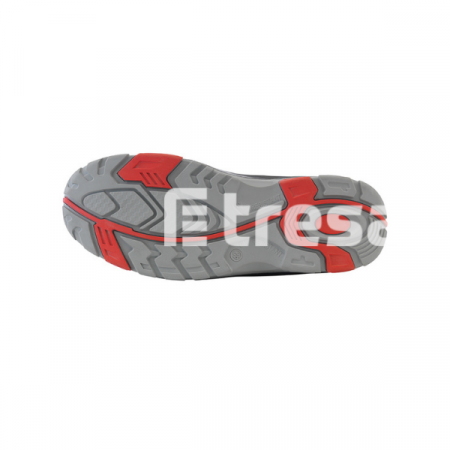 EXPERT S3, Pantofi de protectie cu bombeu, lamela antiperforatie, fete hidrofobizate, talpa SRC [4]