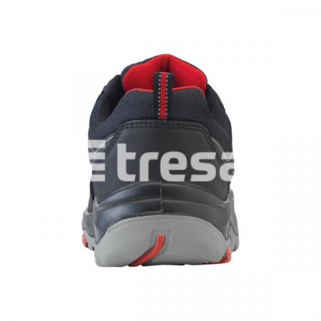 EXPERT S3, Pantofi de protectie cu bombeu, lamela antiperforatie, fete hidrofobizate, talpa SRC [3]