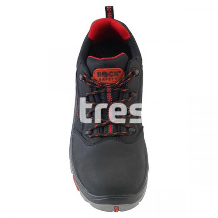 EXPERT S3, Pantofi de protectie cu bombeu, lamela antiperforatie, fete hidrofobizate, talpa SRC [2]
