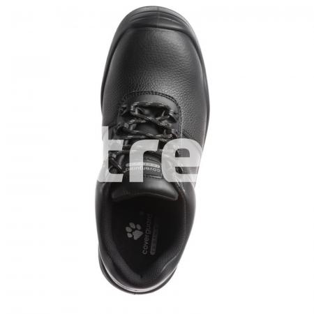 FREEDITE S3, Pantofi de protectie cu bombeu compozit, lamela antiperforatie, fete hidrofobizate, talpa SRC [2]