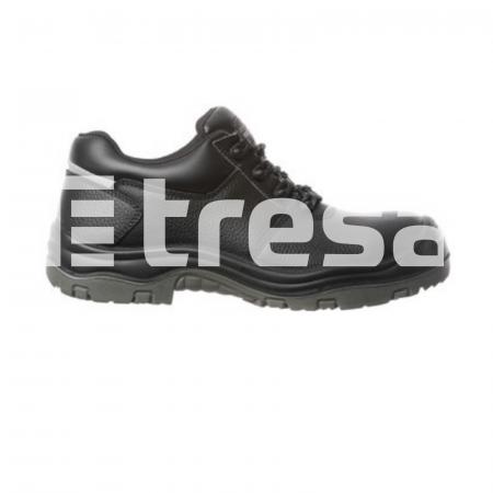 FREEDITE S3, Pantofi de protectie cu bombeu compozit, lamela antiperforatie, fete hidrofobizate, talpa SRC [0]