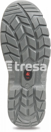 Fridrich O1, Pantofi de lucru, talpa SRC [1]