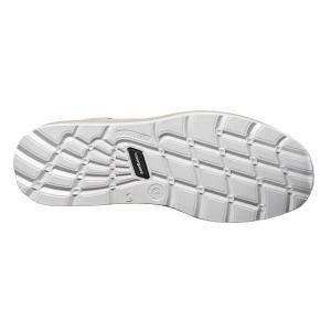 GALENA S1P, Pantofi de protectie cu bombeu, Talpa SRC3