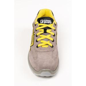GALENA S1P, Pantofi de protectie cu bombeu, Talpa SRC1