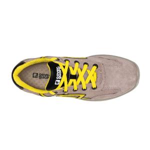 GALENA S1P, Pantofi de protectie cu bombeu, Talpa SRC2