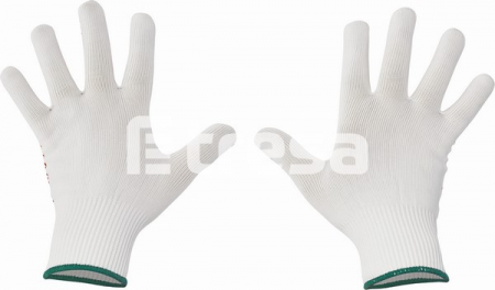 GANNET, Manusi de protectie din nylon, imersate in PVC [2]