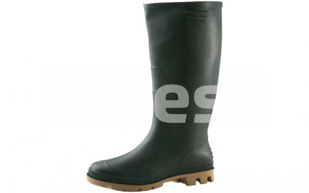 Ginocchio, cizme inalte din PVC1