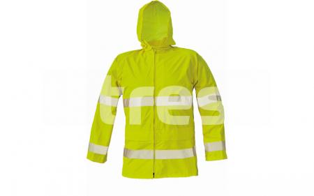 GORDON, jacheta reflectorizanta, impermeabila [1]