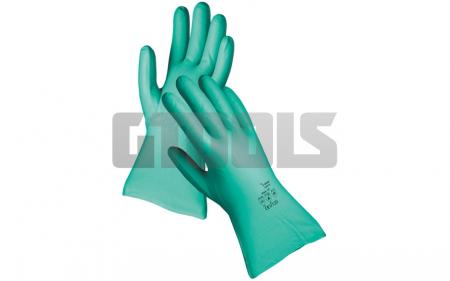 GREBE, manusi de protectie din Nitril1