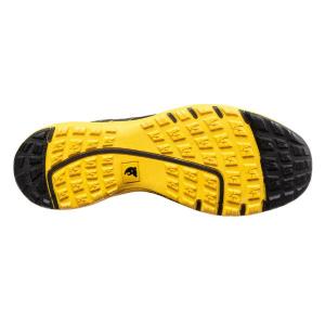 GYPSE, Pantofi de protectie cu bombeu si lamela antiperforatie, Talpa S1P [9]