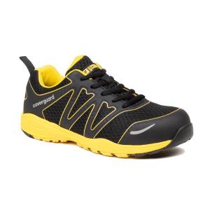 GYPSE, Pantofi de protectie cu bombeu si lamela antiperforatie, Talpa S1P [5]