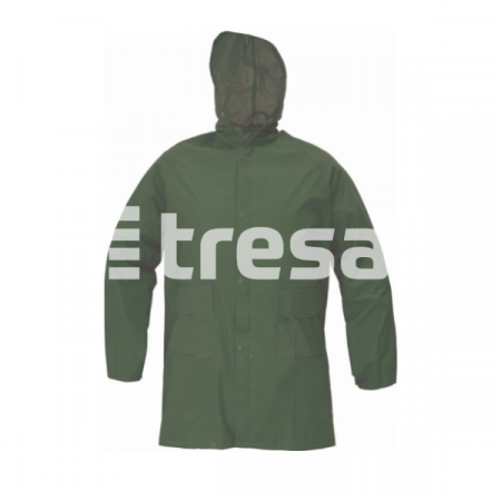 HYDRA, Costum de ploaie din PVC si poliester [5]