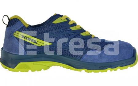 Indaco S1P SRC, pantofi de protectie cu bombeu compozit, lamela antiperforatie3