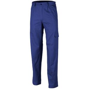 INDUSTRY, Pantalon de lucru standard din poliester si bumbac0
