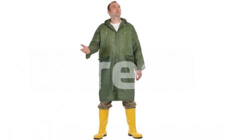 IRWELL, Haina de ploaie din PVC [1]