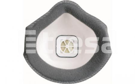 JSP Flexinet 822, semimasca de protectie cu supapa1