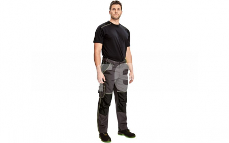 KNOXFIELD, pantaloni de lucru din tercot [1]