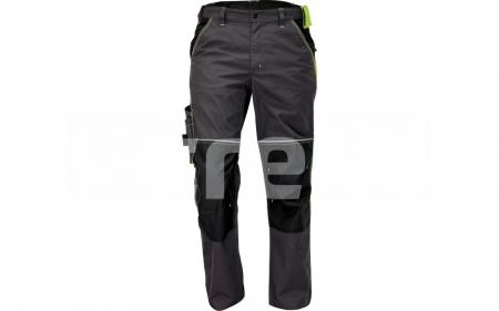 KNOXFIELD, pantaloni de lucru din tercot [0]