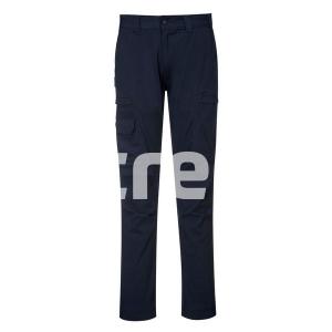 KX3 CARGO, Pantaloni din bumbac si elastan0