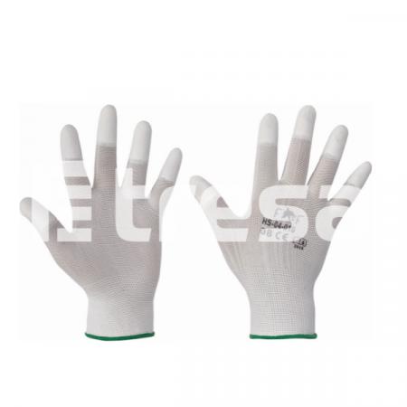 LARK ECO HS-04-010, Manusi de protectie din nylon, imersate in PU [1]
