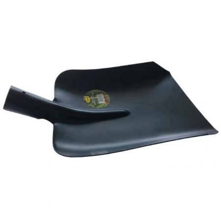 Lopata patrata S551-2 (270 x 240 mm) TIP C - NG II0