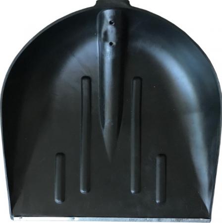Lopata plastic zapada 410 x 400 mm (MT)0