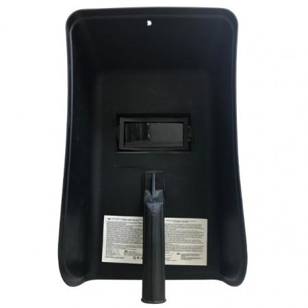 Masca sudura de mana - 105 x 50 mm (VP) [1]