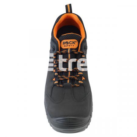 MASTER S3, Pantofi de protectie cu bombeu, lamela antiperforatie, fete hidrofobizate, talpa SRC [1]