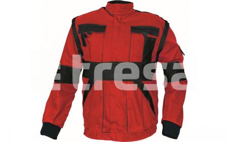 MAX CLASSIC, Jacheta de lucru 2 in 1 din bumbac, Marimi 44 - 62L1