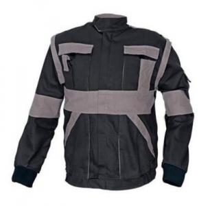 MAX CLASSIC, Jacheta de lucru 2 in 1 din bumbac, Marimi 44 - 62L10