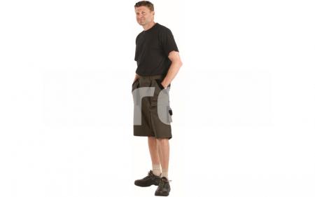 MAX, Pantaloni scurti de lucru din bumbac2