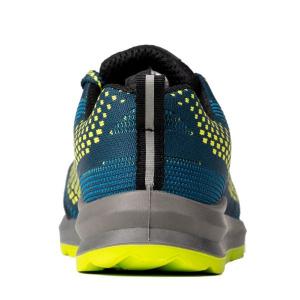 MILERITE S1P, Pantofi de protectie cu bombeu si lamela antiperforatie, Talpa SRC8