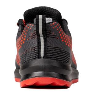 MILERITE S1P, Pantofi de protectie cu bombeu si lamela antiperforatie, Talpa SRC4