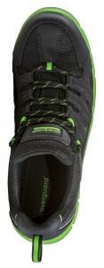 MOVE S3, Pantofi de protectie usori cu bombeu din aluminiu, lamela antiperforatie textila si fete hidrofobizate, talpa SRA [2]