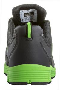 MOVE S3, Pantofi de protectie usori cu bombeu din aluminiu, lamela antiperforatie textila si fete hidrofobizate, talpa SRA [3]