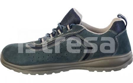 New Ashton S1 SRC, Pantofi De Protectie Cu Bombeu Compozit1