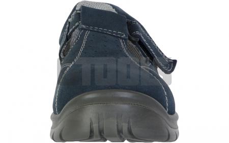 New Azure S1 SRC, Sandale De Protectie Cu Bombeu Compozit6