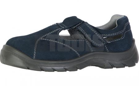 New Azure S1 SRC, Sandale De Protectie Cu Bombeu Compozit5
