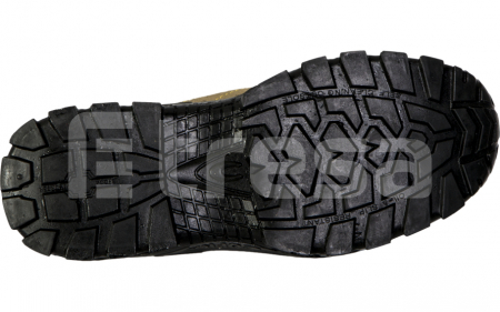 New Nilo S1P, pantofi de protectie cu bombeu metalic si lamela antiperforatie6