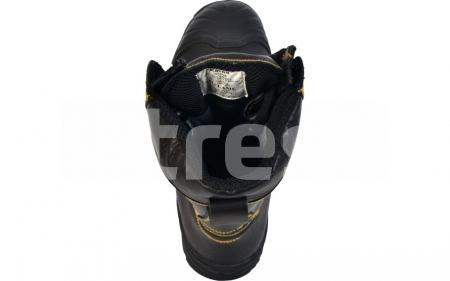 No Flame HI SRC, bocanci de protectie pentru pompieri6