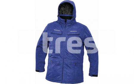OLZA, jacheta de iarna1